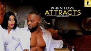 When Love Attracts (2019)